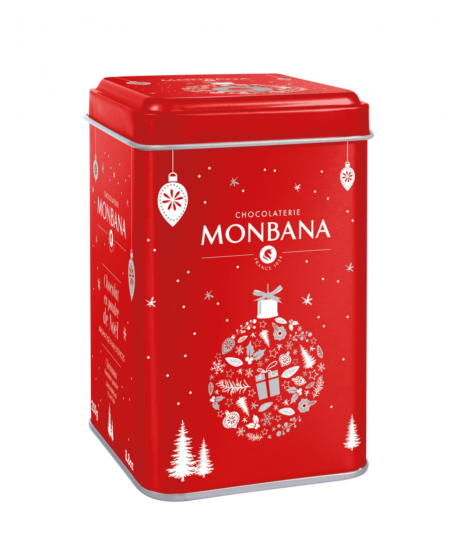 Christmas Chocolate Powder, 250 g