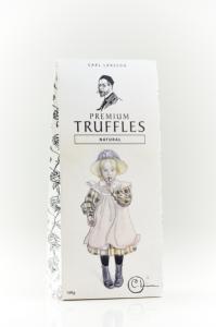 Carl Larsson Tryffel - Naturell, 100 g