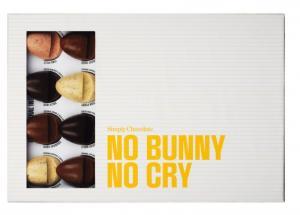 BOX 24 - No Bunny No Cry  240 g