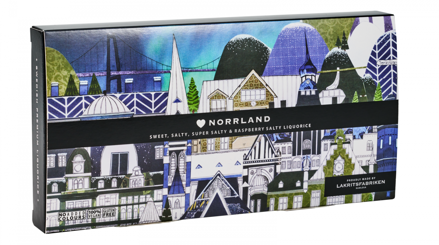 4PACK Norrland