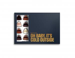 BOX 24 - Oh Baby,  Its cold outside, 240 g