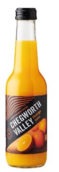 Chegworth Valley 250ml Orange Juice