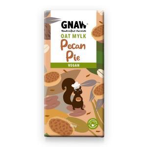 Oatmylk  Pecan Pie 100g