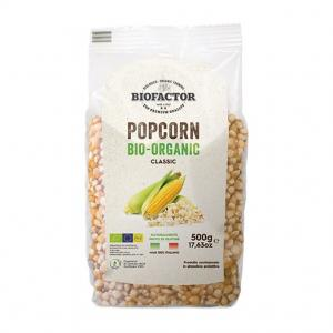 Popping Corn (ekologisk IT-BIO-005), 500g