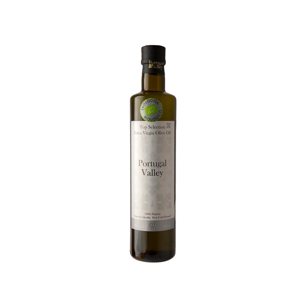 Top Selection Extra Virgin Olive Oil (eko PT-BIO-03)