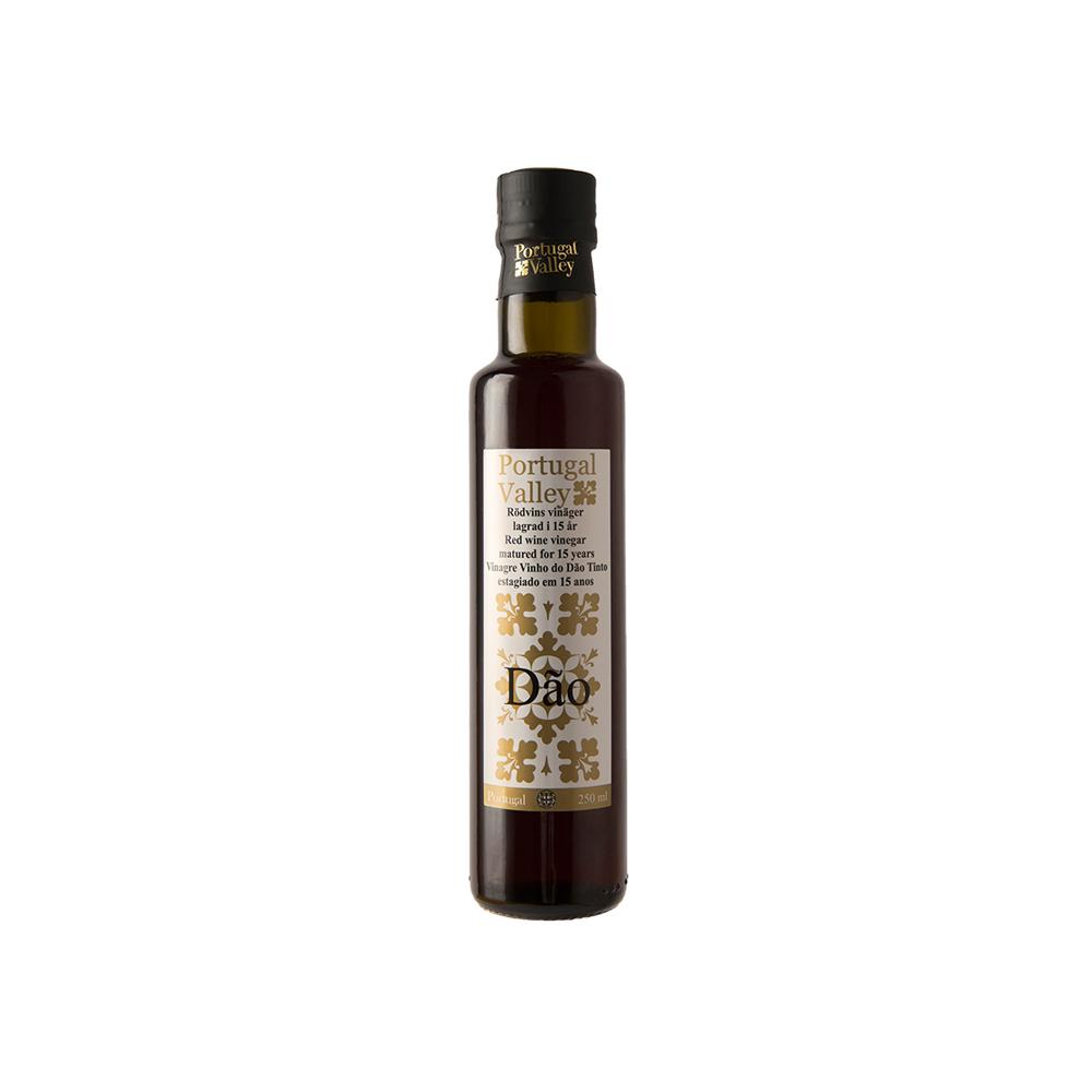 Portugal Valley Rödvinsvinäger (15 år), 250 ml
