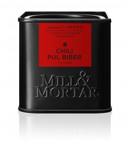 MM Pul Biber Chili, eko DK-ÖKO-100, 45 g