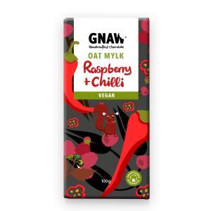 Oatmylk  Raspberry and Chili 100g