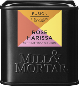 MM Rose Harissa, 50 g