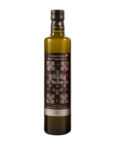Limited Edition Extra Virgin Olive Oil, (eko PT-BIO-03)