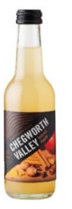 Chegworth Valley Spiced Apple Juice, 250ml