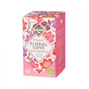 Thee van Oordt Floral Love (eko, NL-BIO-01)