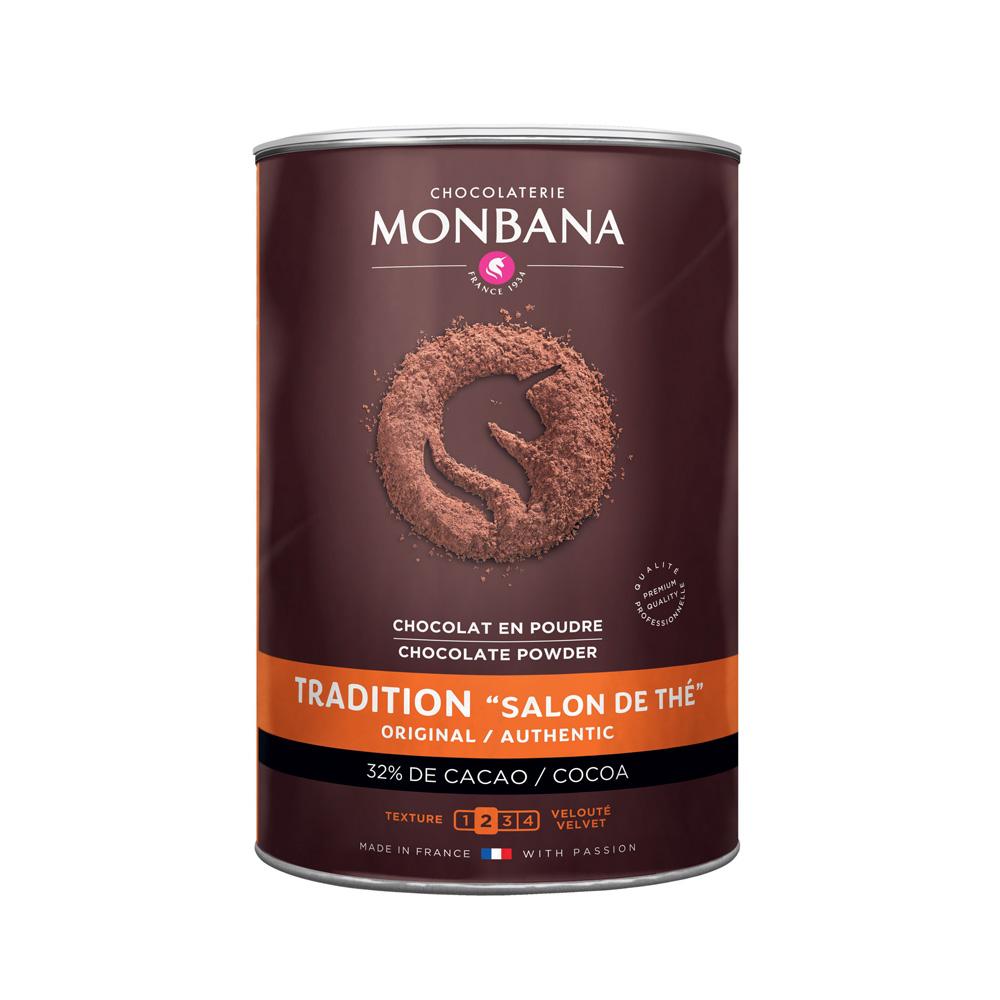 Chokladpulver, 1 kg