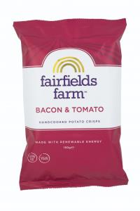 Fairfields Bacon & Tomato 150g