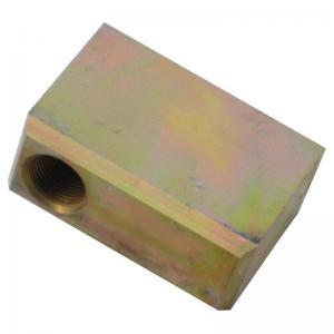 Adapter f. låscylinder