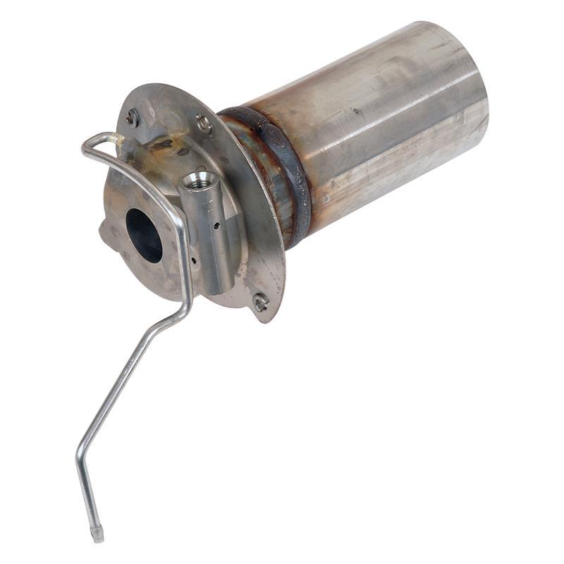 Flamrör Hydronic 10