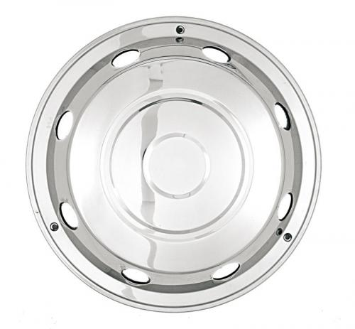 "Wheel cover 17,5"" front"