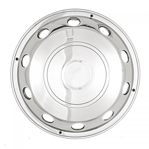 "Wheel cover 19,5"" front"