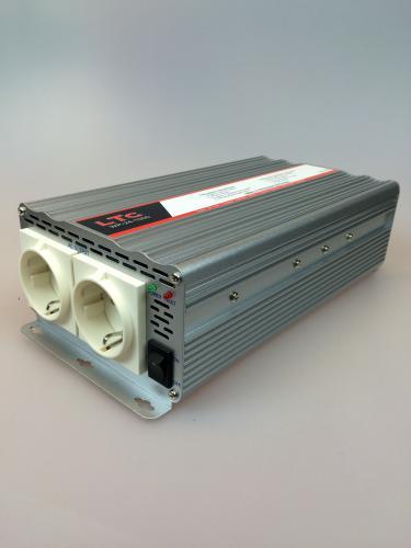 Converter 24-230V 1000W
