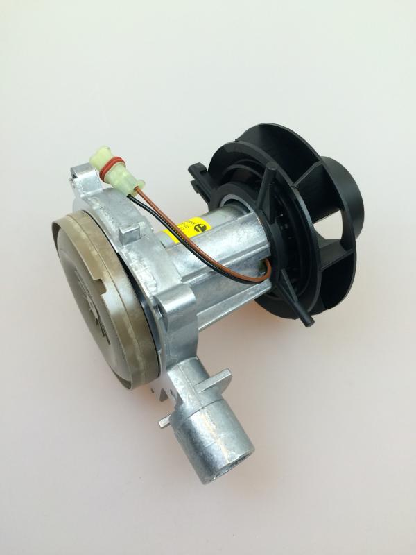 Fläktmotor Airtronic D2