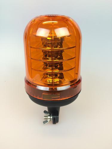 Rotorljus LED stångmont.