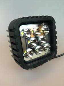 Arbetslampa 8-LED