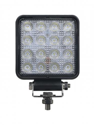 Arbetslampa LED 25w, DT-kontakt