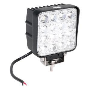 Arbetslampa LED 9-32V 48W