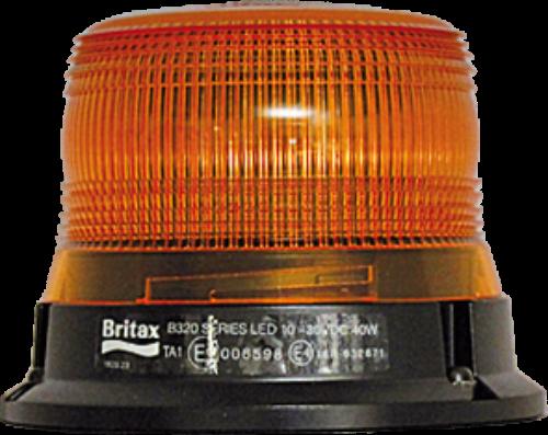 Rotorljus LED planmont. Britax