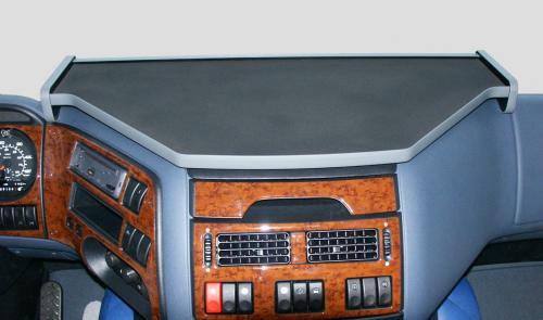 Bord DAF XF105/XF95 svart