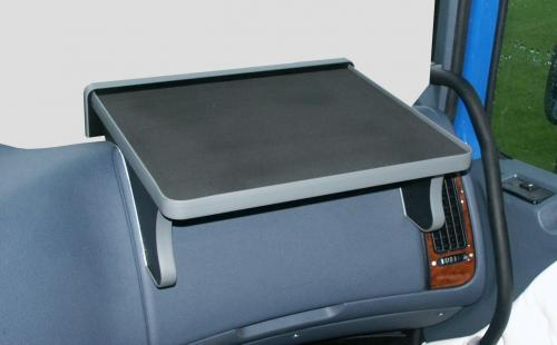 Table DAF XF105/XF95 black