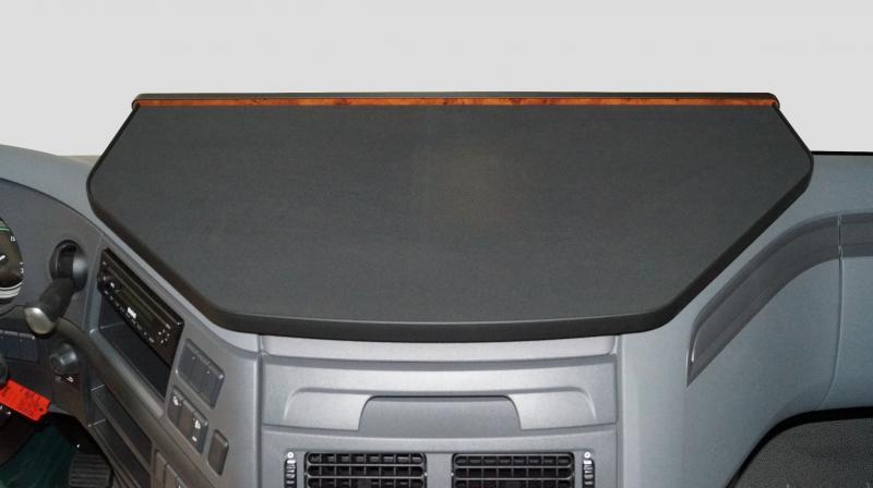 Bord DAF XF Euro6 trä