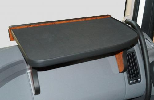 Table DAF XF Euro6 wood