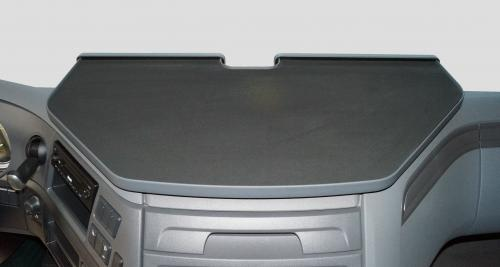 Bord DAF XF Euro6 svart