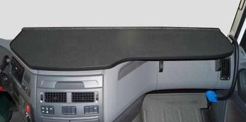 Bord DAF XF Euro6 titan