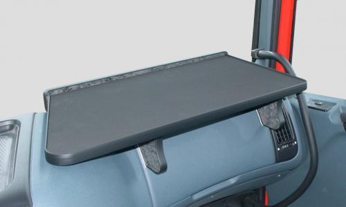 Bord DAF XF105/XF95 titan