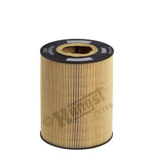 Oil Filter TGA/F2000