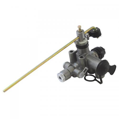 Level valve Knorr