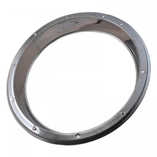 "Rim-ring 22,5"" 82mm stainless steel"