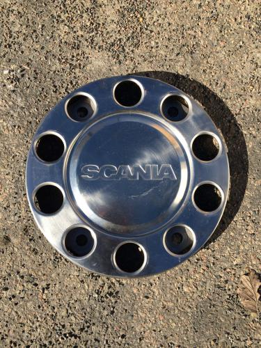 Nut cover closed Scania