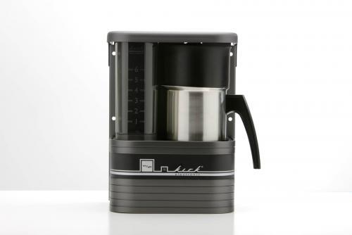 Coffe machine 24V - Kirk