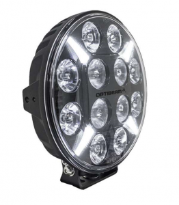 OPTIBEAM PILOT 9'' 220MM LED EXTRALJUS