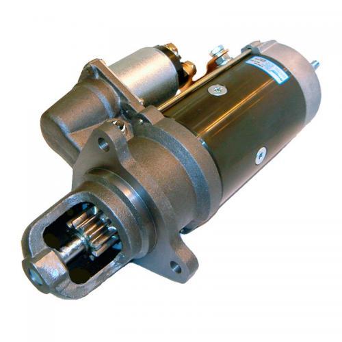 Startmotor 6,6KW
