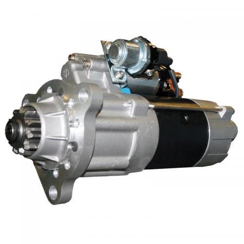 Startmotor 7,5KW
