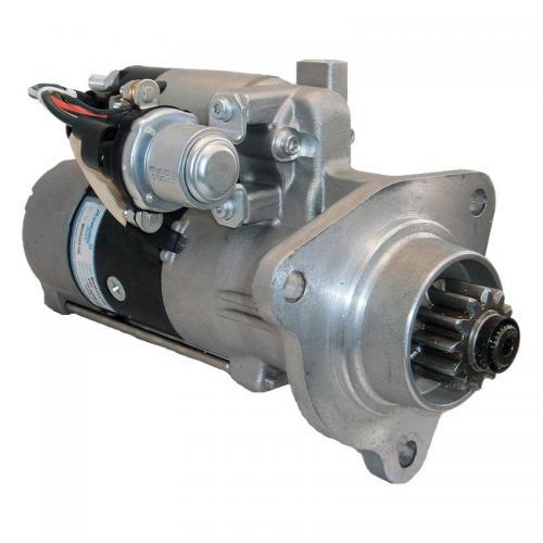 Startmotor 6KW