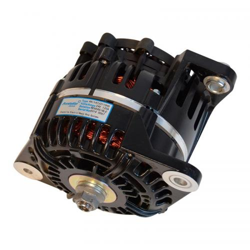 Generator 120amp
