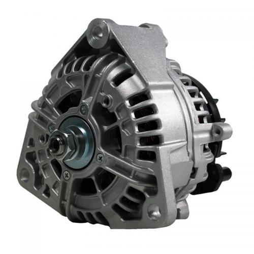 Generator 110amp
