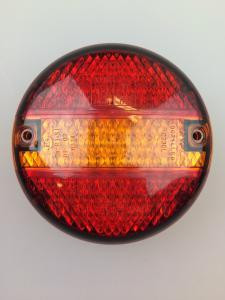 "Baklampa LED 3-kam ""Hamburger"""