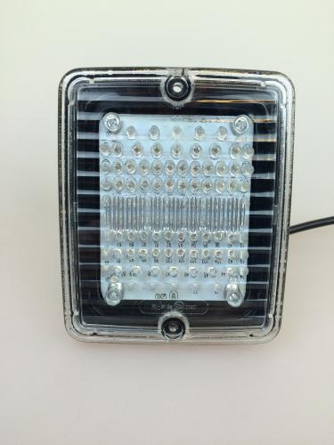 Baklampa LED bak/broms/blinker
