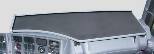 Table Scania 4-series black